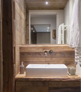 bagno rustico