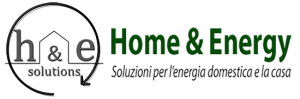 Home & Energy Solutions Logo